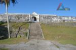 Gate of Fort Duurstede